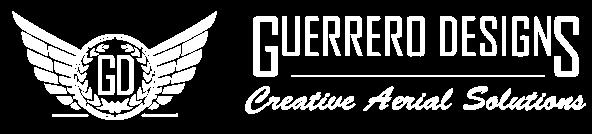 Guerrero Designs: Creative Aerial Solutions