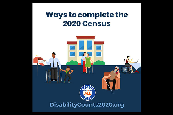 #DisabilityCounts2020