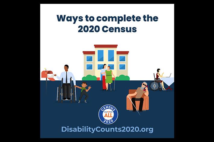 #DisabilityCounts2020